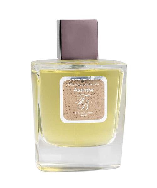 Eau de Parfum Franck Boclet absinthe absinthe bianco