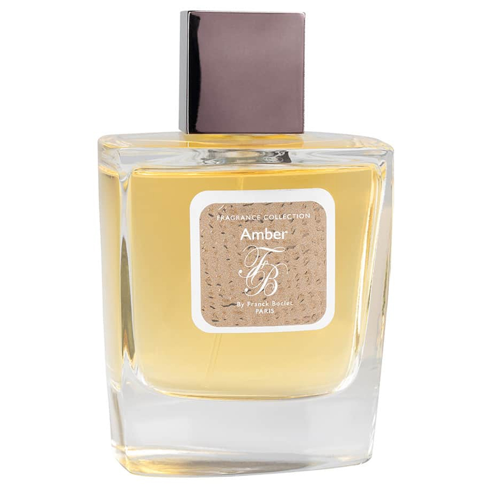 Amber profumo eau de parfum 100 ml