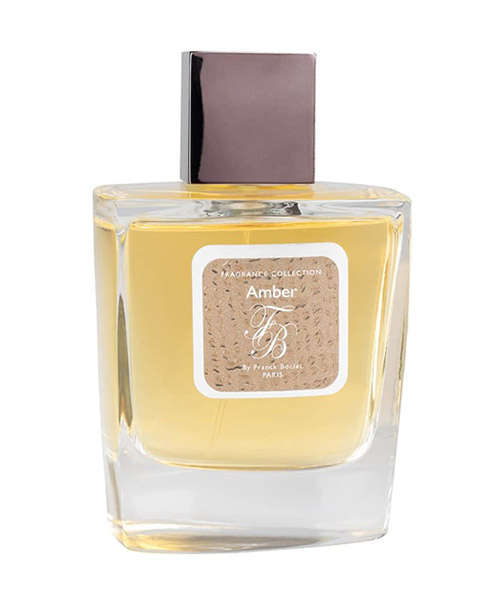 Amber fragrancia eau de parfum 100 ml secondary image