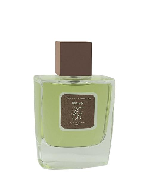 Eau de parfum Franck Boclet VETIVER bianco
