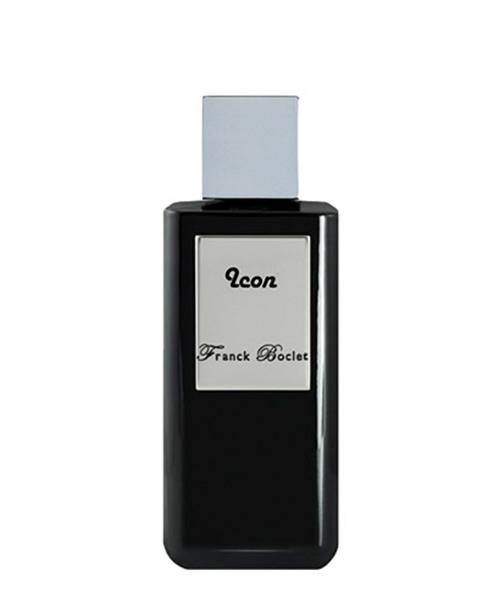 Extrait de parfum Franck Boclet ICON bianco