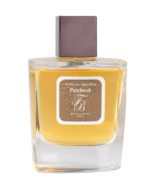 Patchouli perfume eau de parfum 100 ml secondary image