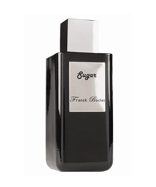 Extrait de Parfum Franck Boclet sugar sugar nero