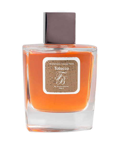 Tobacco perfume eau de parfum 100 ml secondary image