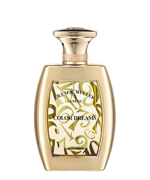 Eau de parfum Franck Muller color dreams FM201531 bianco
