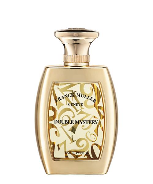 Eau de parfum Franck Muller double mystery FM201535 bianco