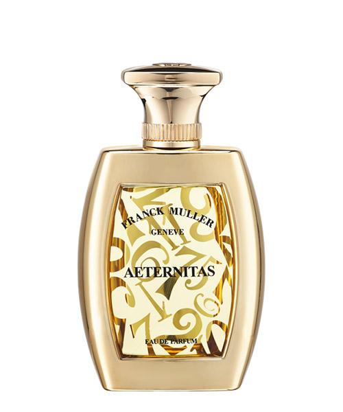 Eau de parfum Franck Muller aeternitas FM201537 bianco