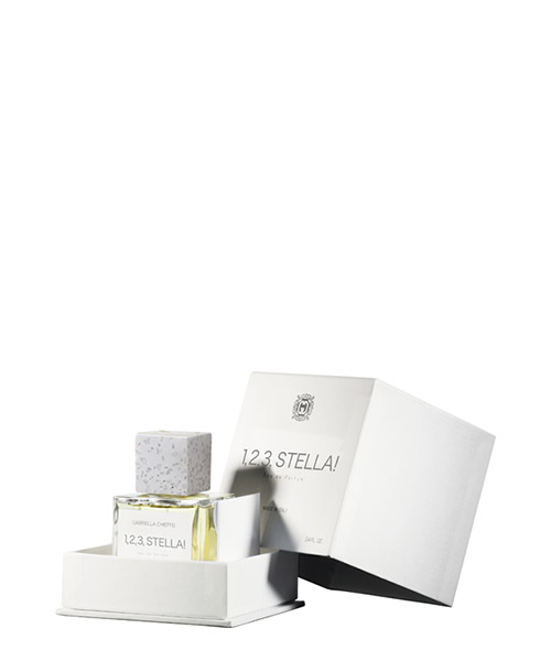123 stella eau de parfum 100 ml secondary image