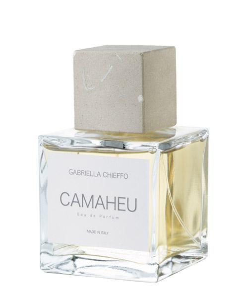 Eau de Parfum Gabriella Chieffo Camaheu CAMAHEU bianco