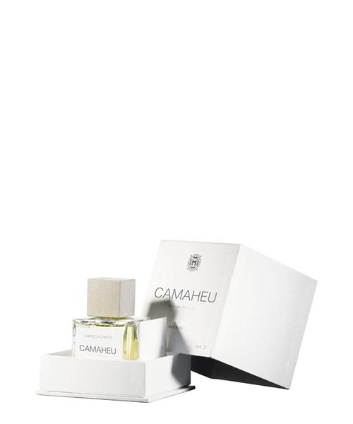 Camaheu eau de parfum 100 ml secondary image
