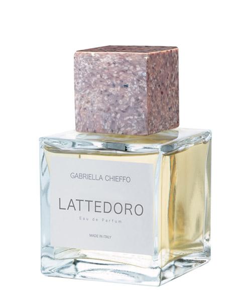 Eau de Parfum Gabriella Chieffo Lattedoro LATTEDORO bianco