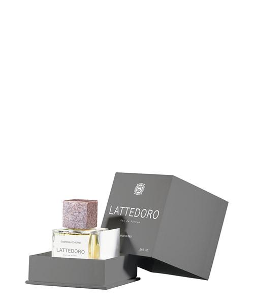 Lattedoro fragrancia eau de parfum 100 ml secondary image