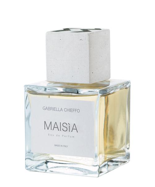 Eau de Parfum Gabriella Chieffo Maisìa MAISIA bianco