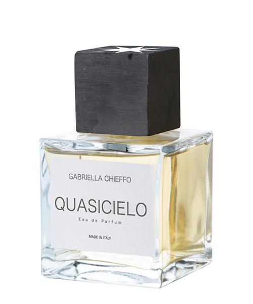 Eau de Parfum Gabriella Chieffo Quasicielo QUASICIELO bianco