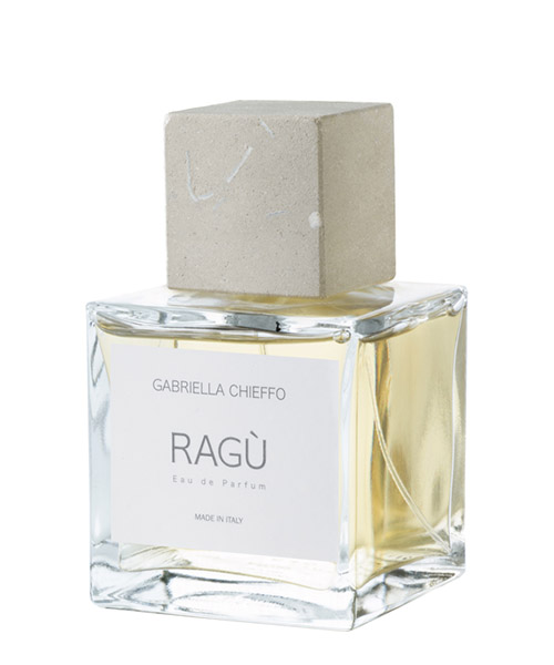 Eau de Parfum Gabriella Chieffo Ragù RAGU bianco