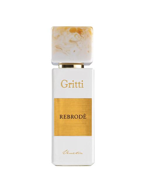 Parfum Gritti rebrodè rebrode bianco
