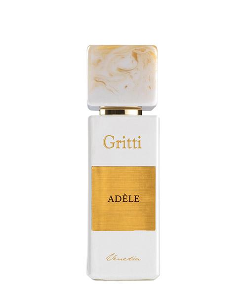 Parfum Gritti adele adele bianco