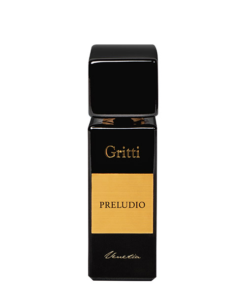 Parfum Gritti preludio preludio bianco