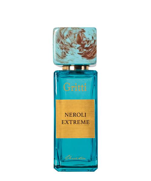 Parfum Gritti NEROLI EXTREME bianco