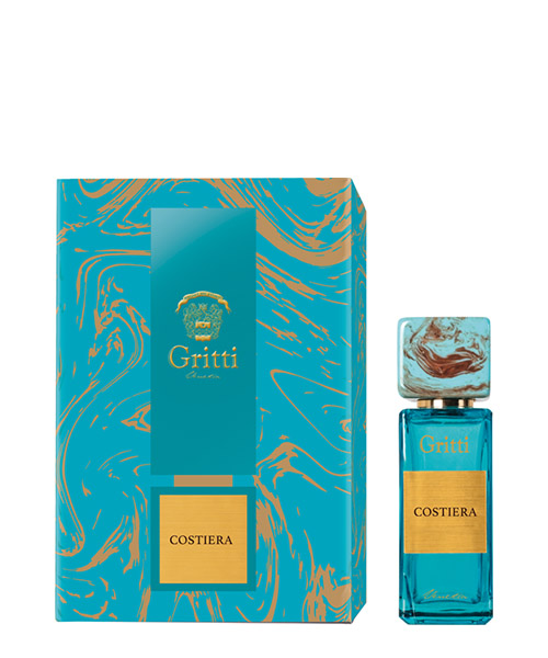 Costiera perfume parfum 100ml secondary image