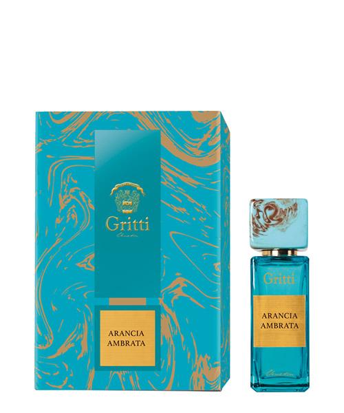 Arancia ambrata perfume parfum 100ml secondary image