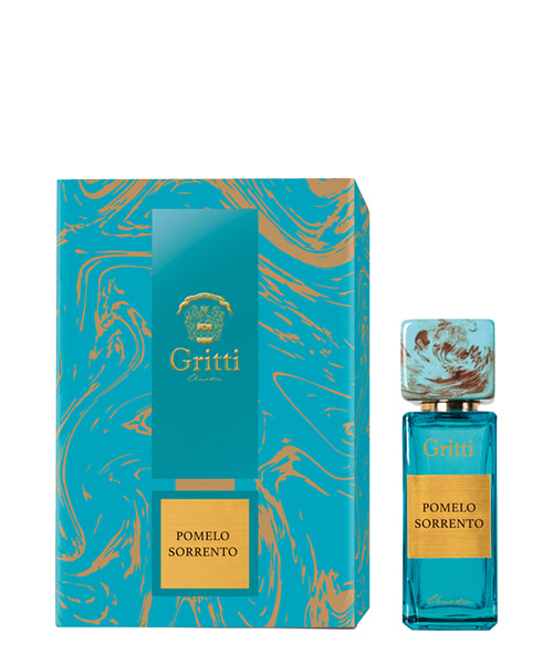 Pomelo sorrento perfume parfum 100ml secondary image