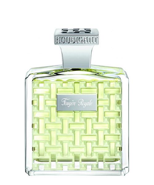 Extrait de Parfum Houbigant Paris fougere royale 4601050 bianco