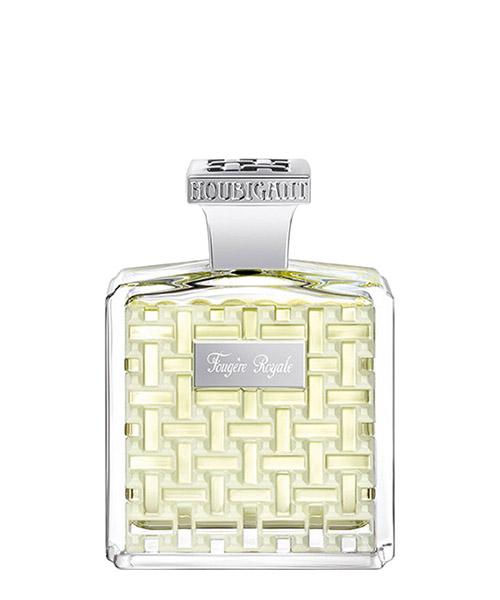 Eau de Parfum Houbigant Paris fougere royale 4614050 bianco
