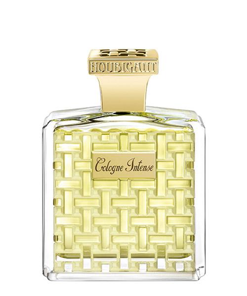 Extrait de Parfum Houbigant Paris cologne intense 4701150 bianco
