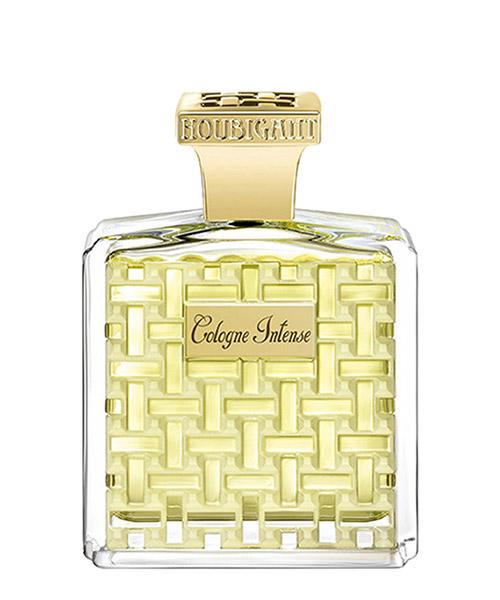 Eau de Parfum Houbigant Paris cologne intense 4714050 bianco
