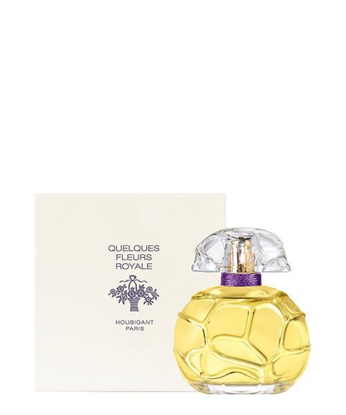 Quelques fleurs royale extrait de parfum 100 ml secondary image