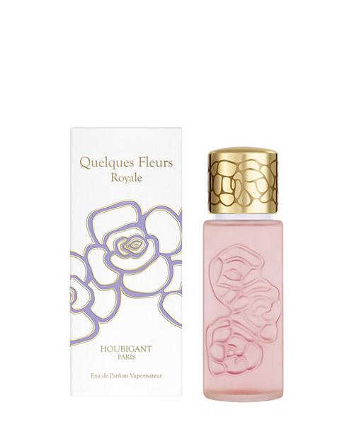Quelques fleurs royale parfüm eau de parfum 50 ml secondary image
