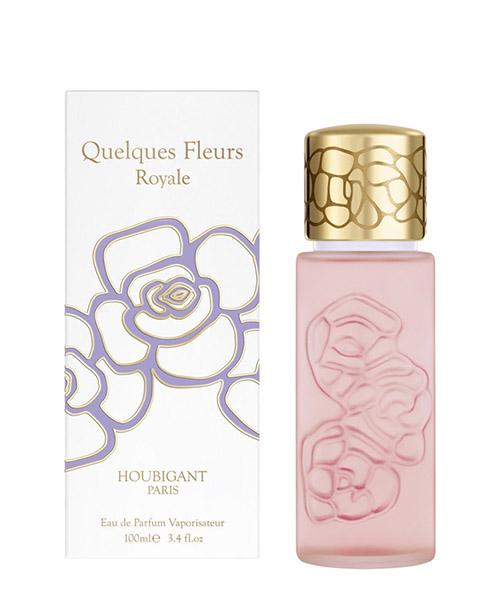 Quelques fleurs royale parfüm eau de parfum 100 ml secondary image