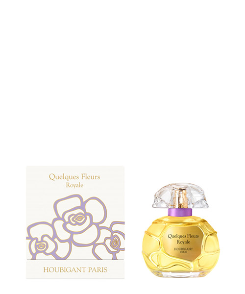 Quelques fleurs royale collection privee perfume eau de parfum 100 ml secondary image