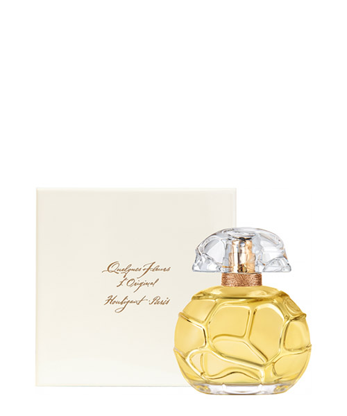 Quelques fleurs l original extrait de parfum 100 ml secondary image