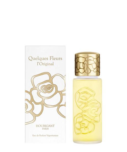 Quelques fleurs l original parfüm eau de parfum 50 ml secondary image
