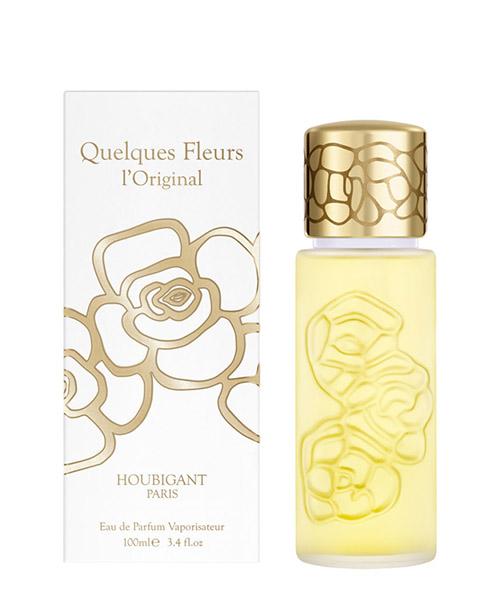 Quelques fleurs l'original parfüm eau de parfum 100 ml secondary image