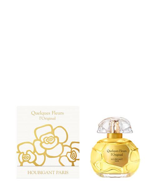 Quelques fleurs l original collection privee parfüm eau de parfum 100 ml secondary image