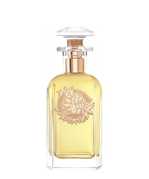 Extrait de Parfum Houbigant Paris orangers en fleurs 8501150 bianco