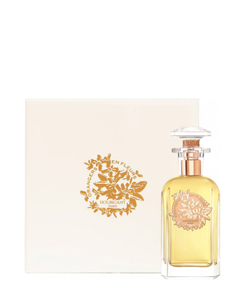 Orangers en fleurs extrait de parfum 100 ml secondary image