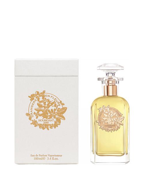 Orangers en fleurs parfüm eau de parfum 100 ml secondary image