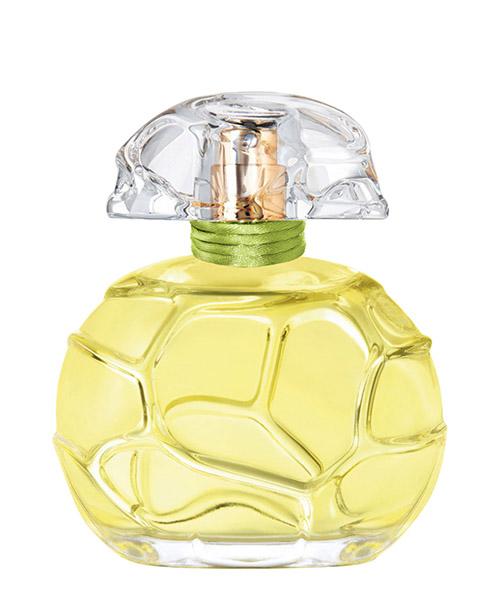 Extrait de Parfum Houbigant Paris quelques fleurs jardin secret 8801150 bianco