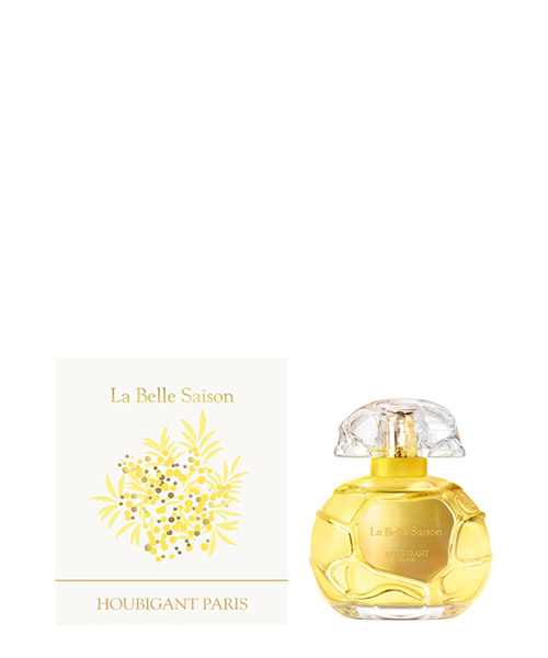 La belle saison collection privee perfume eau de parfum 100 ml secondary image