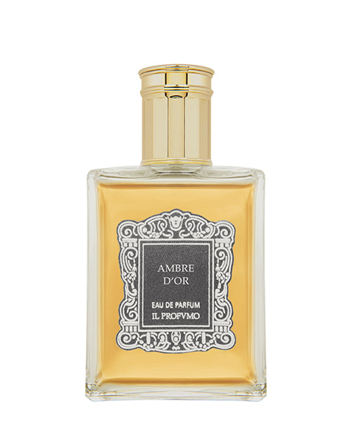 Ambre d or eau de parfum 100 ml secondary image