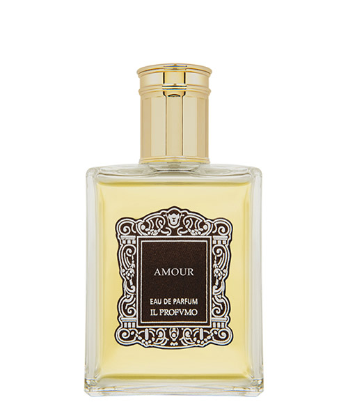 Amour profumo eau de parfum 100 ml secondary image