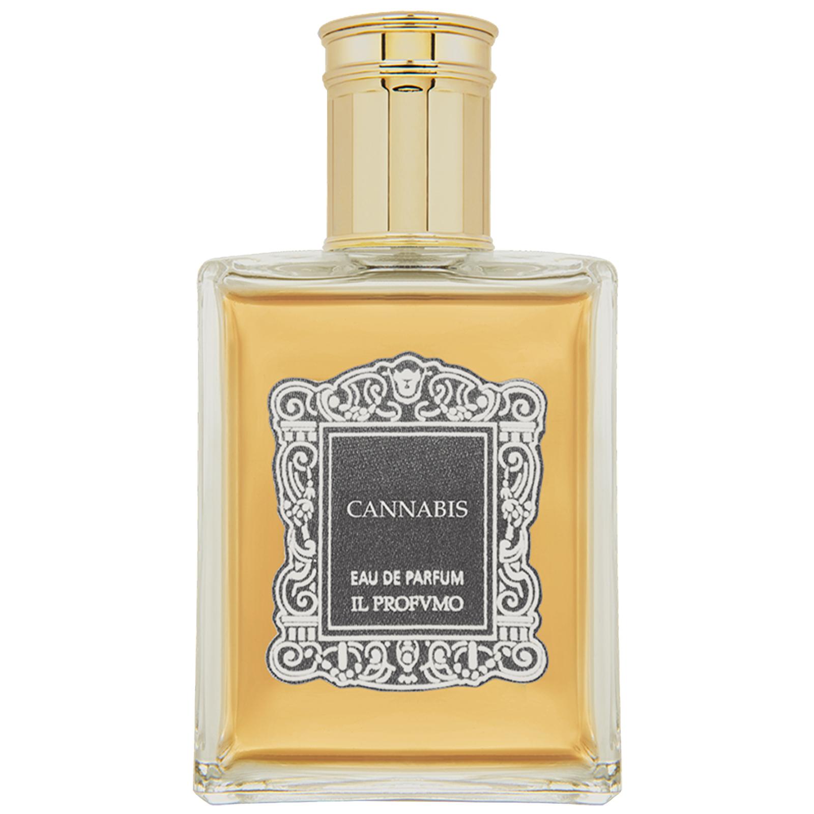 Cannabis profumo eau de parfum 100 ml