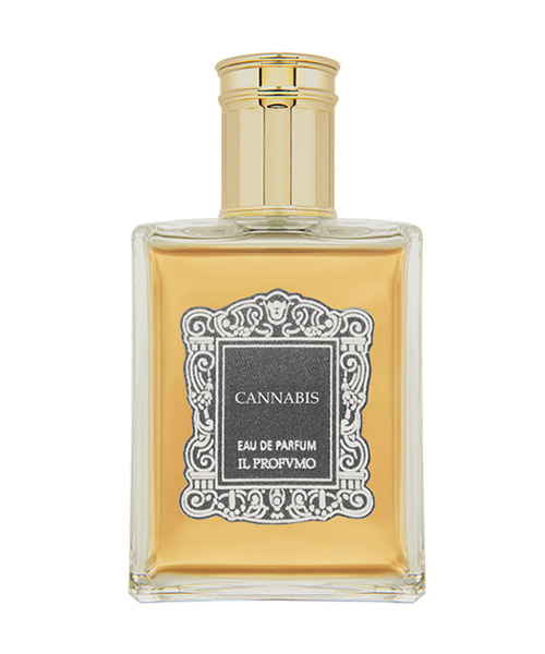 Cannabis perfume eau de parfum 100 ml secondary image