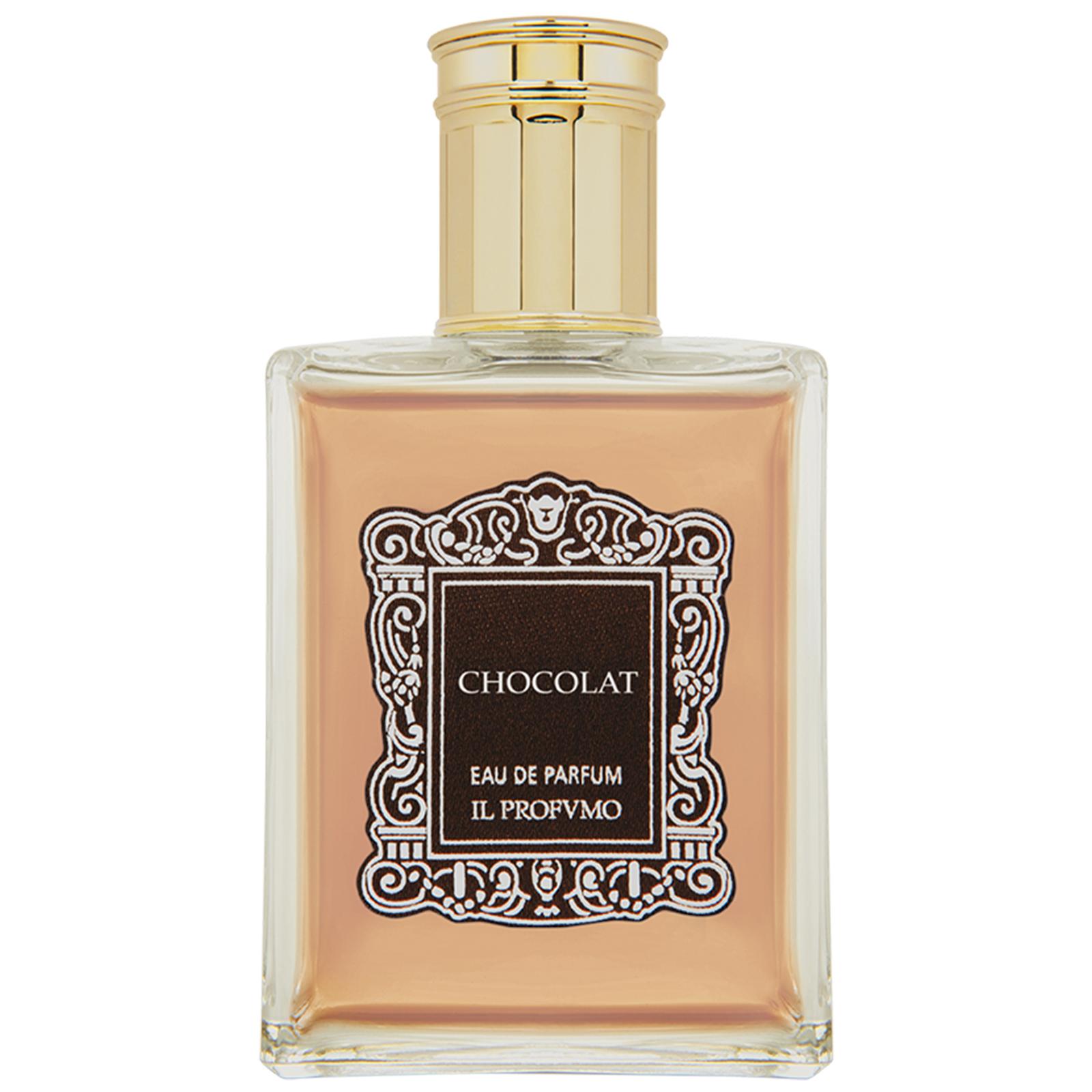 Chocolat profumo eau de parfum 100 ml
