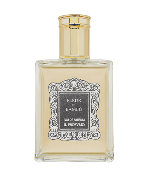 Fleur de bambu fragrancia eau de parfum 100 ml secondary image