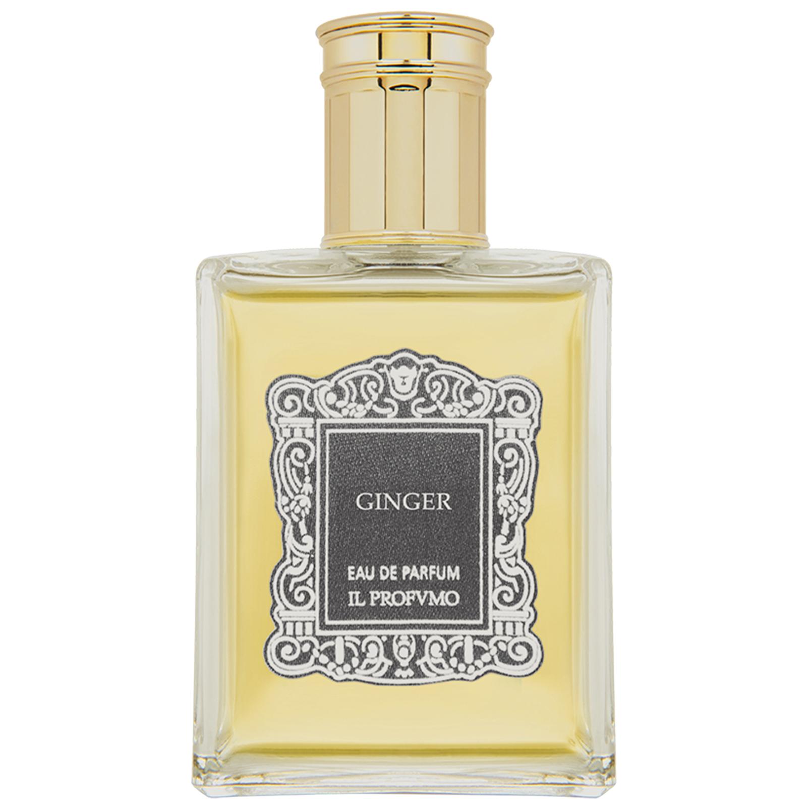 Ginger profumo eau de parfum 100 ml